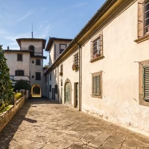 Montereggi, il Cabernet Sauvignon di Villa Bibbiani: solido e profondo come le radici della suaterra