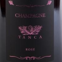 Champagne Tanca Cuvée Pascal Rosé