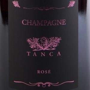 Champagne Tanca Cuvée PascalRosé